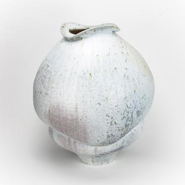 Large Round Jar