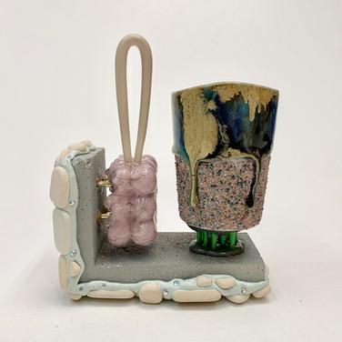Mug Composition #86: SOLD