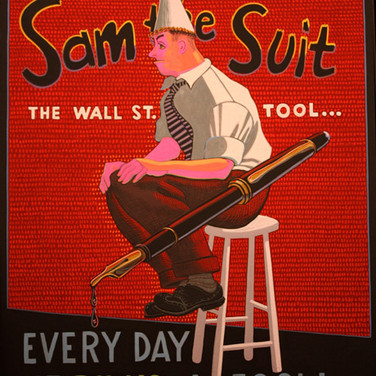 Sam the Suit
