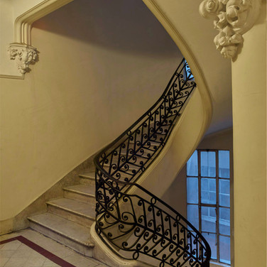 Stairway Barolo