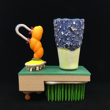 Matt Mitros: Mug Composition #43