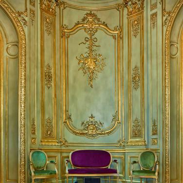 Parisian Salon