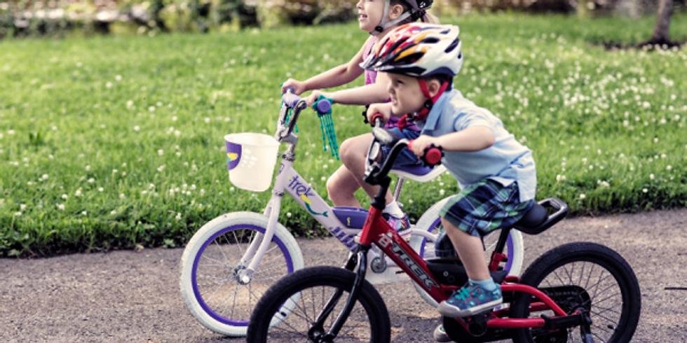 FREE Kids Bike Repair!