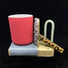Matt Mitros: Mug Composition #93