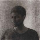 Portrait of Damian Deener