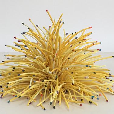 Bean Finneran: Yellow