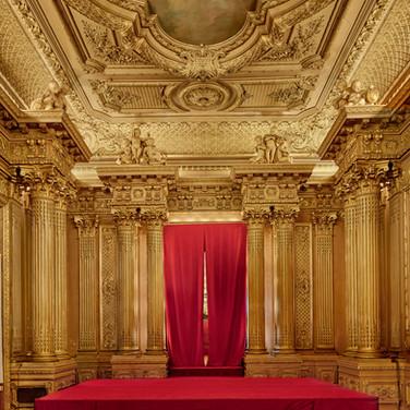 Golden Theater #1