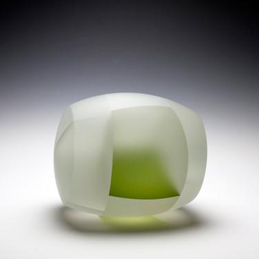 White Green Segmentation