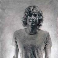 Portrait of Chris Rubin: Standing