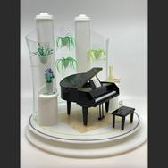 Emily Brock: The Music Room
