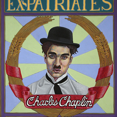 Famous Expatriates
