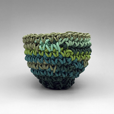 Knot Pot #66: SOLD