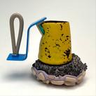 Matt Mitros: Mug Composition #100
