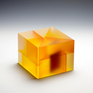 Yellow Red Cuboid Segmentation