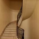 Downstairs Landing