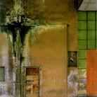 Abstract Wall #2