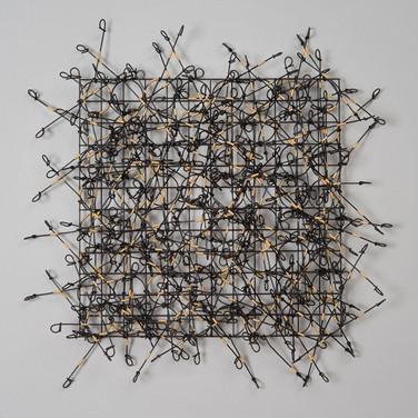 Circle Grid No.3