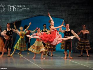 El Ballet Sodre debuta hoy en el teatro El Círculo
