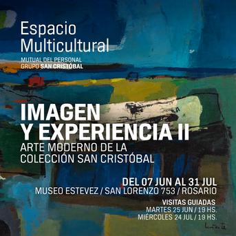 Museo Estévez Imagen y Experiencia II