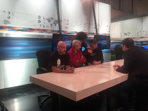 Canal 3 Noticiero