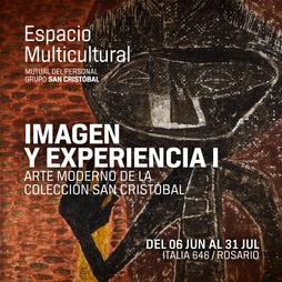 Espacio Multicultural Imagen y Experiencia I