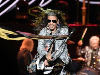 Puro rock Aerosmith hará una solo show en Rosario el 3 de octubre
