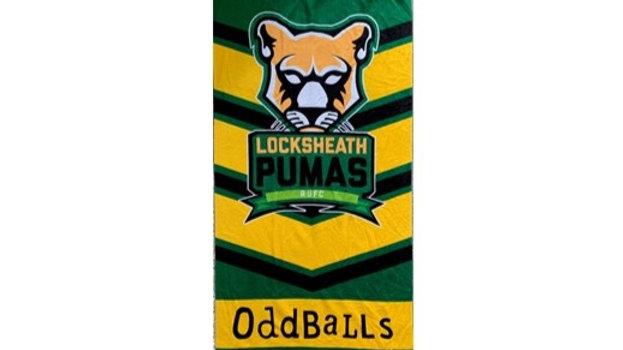 Puma Club Towel