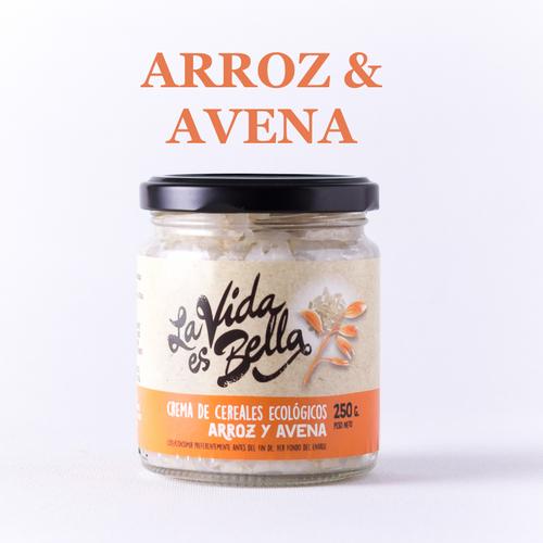 ARROZ & AVENA