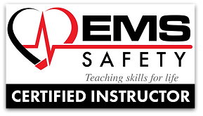 EMS Certified Instructor