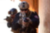 Tactical Training Class
