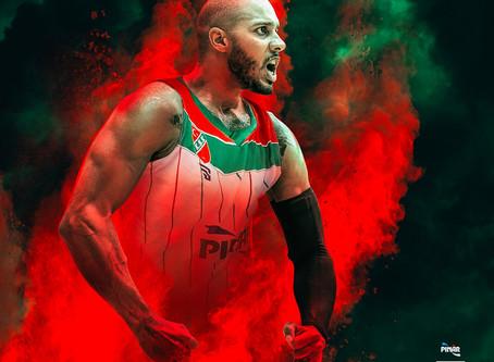 Jordan Morgan signs with Pinar Karsiyaka in Turkey