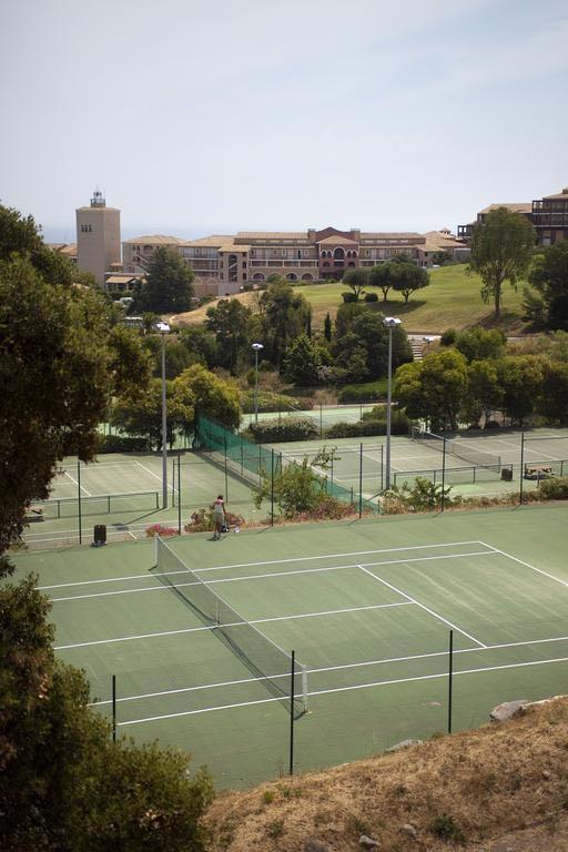 Cap Esterel Tennis