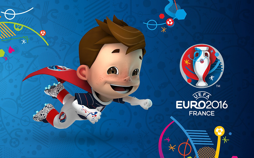 Euro 2016 Cap Esterel