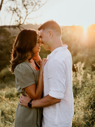 What to Wear to Your Engagement / Couples Photoshoot