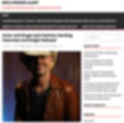 Jack Nathan Harding interview Hollywood
