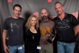 LET ME SEE YOUR EYES wins Shriekfest 2014!