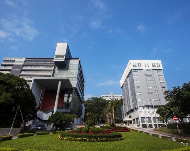 The Chinese University of Hong Kong