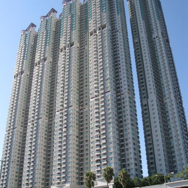 Grand Waterfront, To Kwa Wan