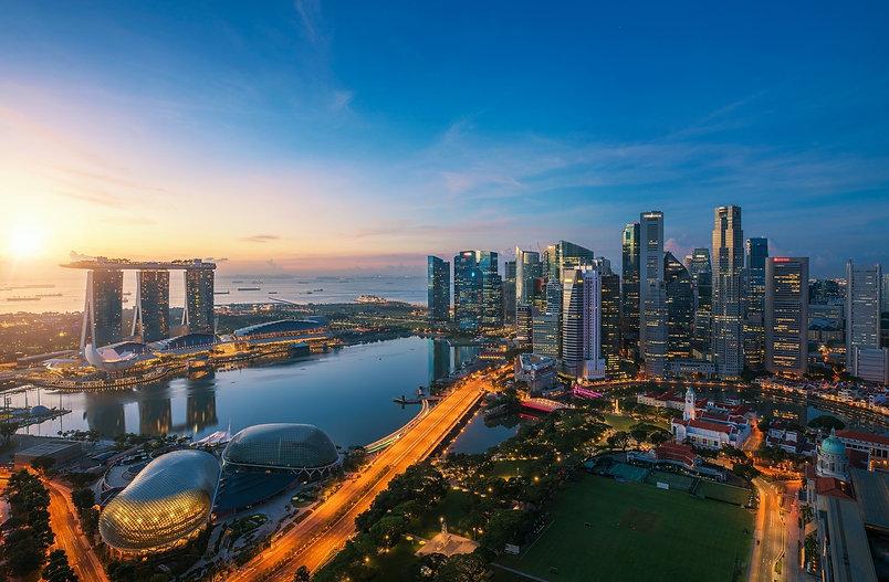 Kam Pin Singapore Projects