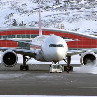 Iqaluit Airport, Nunavit
