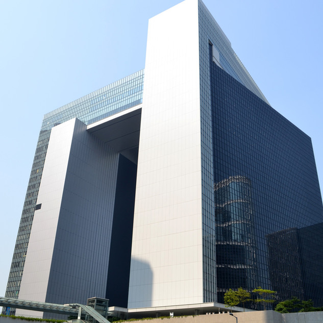 HKSAR Tamar HK Government HQ