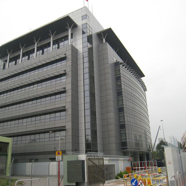 Civil Aid Service HQ