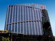 Zhejian Internationl Financial Bld, Shanghai