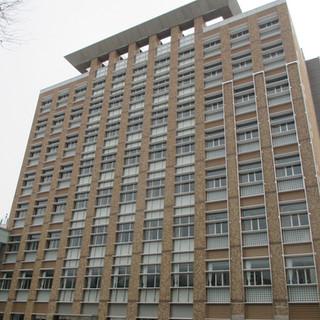 Takushoku University Phase 3 Building