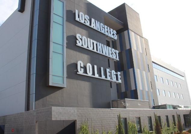LA Southwest College, Los Angeles
