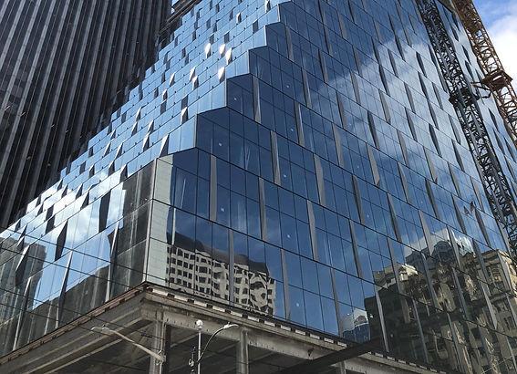 Rainier Sq. PVDF Coated Aluminum Panels