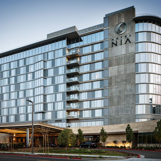 MGH NIA Hotel, San Francisco