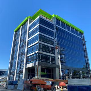 Google Campus, Brokaw Bld B, San Jose