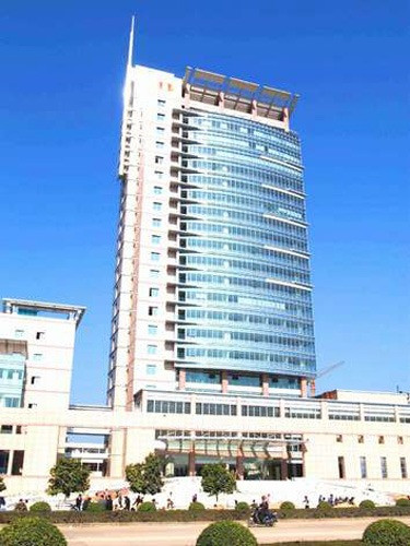 Taxation Bureau, Dongguan