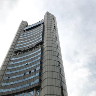 Shanghai Media Group Building, Shanghai